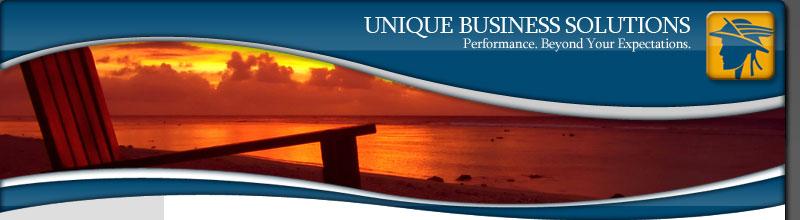 Unique Business Solutions, LLC :: UBS Knowledge Center